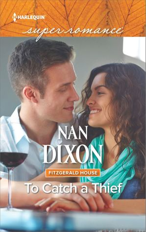 To Catch A Thief (Mills & Boon Superromance)