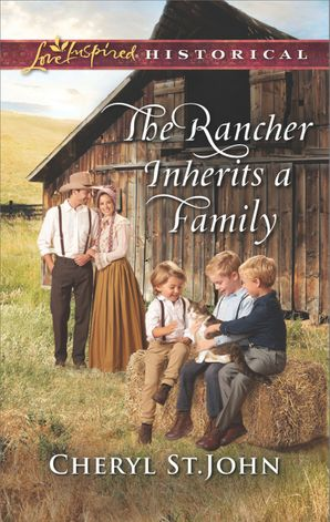 the-rancher-inherits-a-family-mills-and-boon-love-inspired-historical-return-to-cowboy-creek-book-1