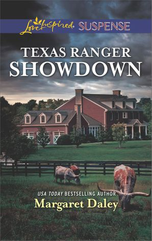 Texas Ranger Showdown (Mills & Boon Love Inspired Suspense) (Lone Star Justice, Book 3) eBook  by Margaret Daley