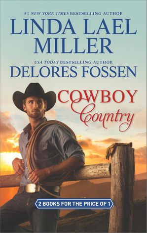 Cowboy Country: The Creed Legacy / Blame It on the Cowboy (The McCord Brothers, Book 3)