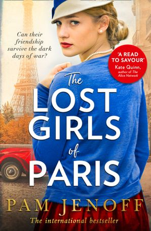 The Lost Girls Of Paris eBook  by
