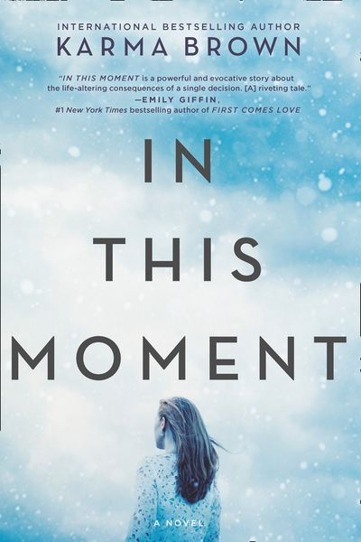 In This Moment - Karma Brown