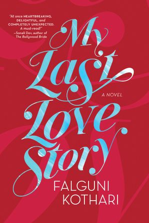 My Last Love Story eBook  by