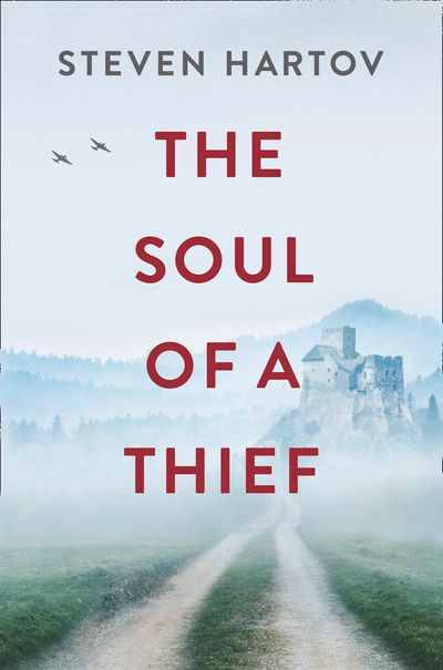 The Soul Of A Thief - Steven Hartov