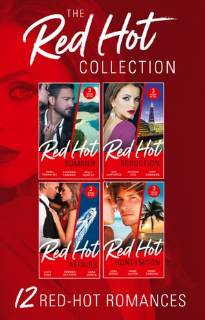 the-complete-red-hot-collection-mills-and-boon-e-book-collections