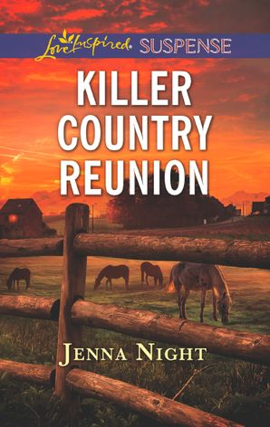 Killer Country Reunion (Mills & Boon Love Inspired Suspense) eBook  by