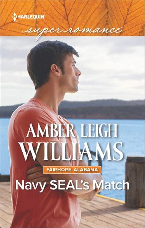 Navy Seal's Match (Mills & Boon Superromance) (Fairhope, Alabama, Book 6)