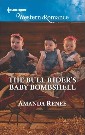 The Bull Rider's Baby Bombshell (Mills & Boon Western Romance) (Saddle Ridge, Montana, Book 4)