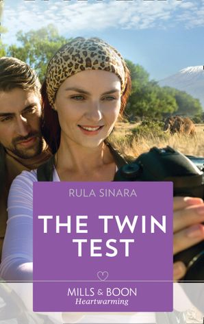 The Twin Test (Mills & Boon Heartwarming) (From Kenya, with Love, Book 5)