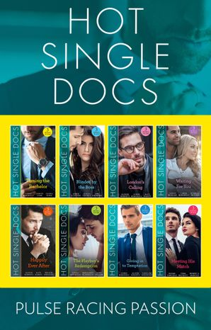 Hot Single Docs Collection (Mills & Boon e-Book Collections) eBook  by Carol Marinelli