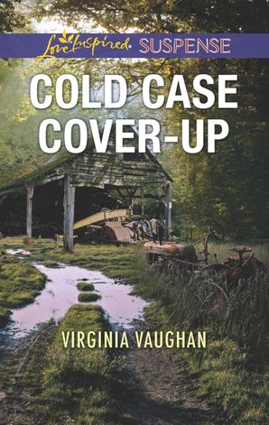 Cold Case Cover-Up eBook  by Virginia Vaughan