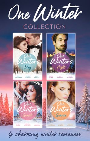 The One Winter Collection (Mills & Boon e-Book Collections) eBook  by Kandy Shepherd