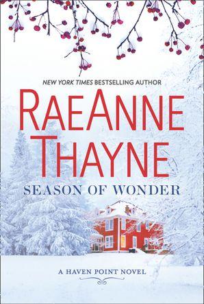 Season Of Wonder eBook  by RaeAnne Thayne