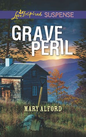 Grave Peril (Mills & Boon Love Inspired Suspense)