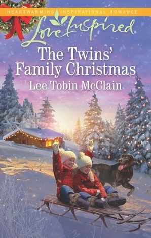 The Twins' Family Christmas (Mills & Boon Love Inspired) (Redemption Ranch, Book 3)