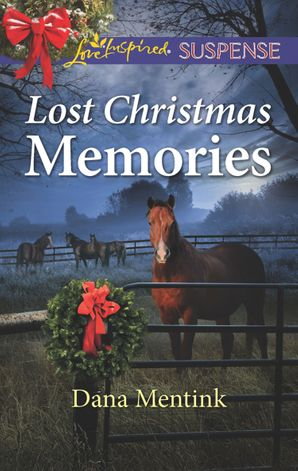 Lost Christmas Memories eBook  by