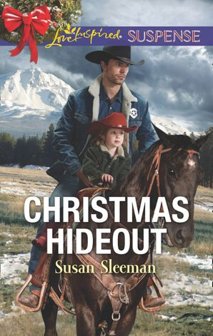 Christmas Hideout (Mills & Boon Love Inspired Suspense) (McKade Law, Book 3) eBook  by