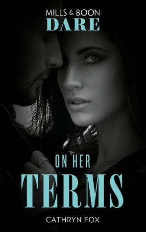 On Her Terms (Mills & Boon Dare)