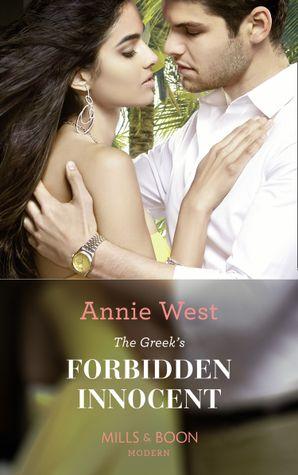 The Greek's Forbidden Innocent (Mills & Boon Modern) eBook  by Annie West