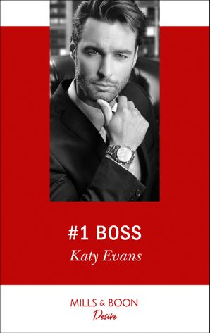 Boss (Mills & Boon Desire) eBook  by Katy Evans