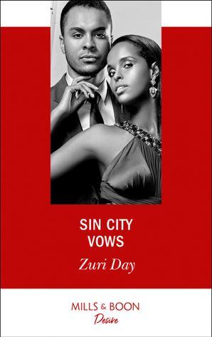 Sin City Vows (Mills & Boon Desire) (Sin City Secrets, Book 1) eBook  by Zuri Day