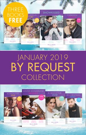 The By Request Collection (Mills & Boon e-Book Collections) eBook  by