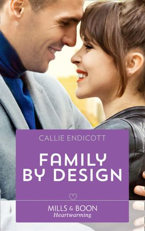 Family By Design (Mills & Boon Heartwarming)