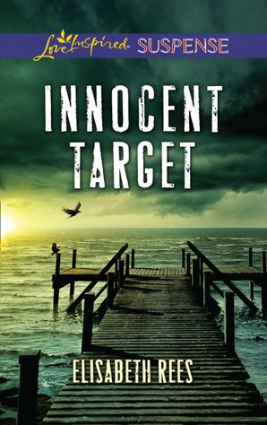 Innocent Target (Mills & Boon Love Inspired Suspense) eBook  by