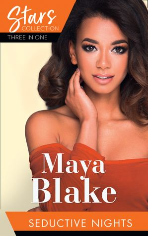 Mills & Boon Stars Collection: Seductive Nights: A Deal with Alejandro (Rival Brothers) / One Night with Gael / Signed Over to Santino (Mills & Boon M&B) eBook  by Maya Blake