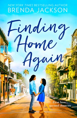 Finding Home Again (Catalina Cove, Book 3)