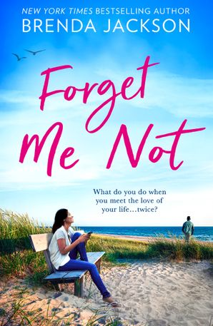Forget Me Not (Catalina Cove, Book 2) eBook  by Brenda Jackson