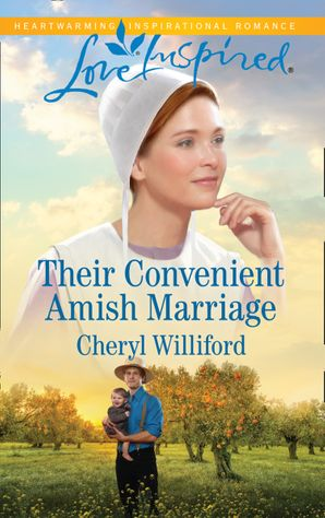 Their Convenient Amish Marriage (Mills & Boon Love Inspired) (Pinecraft Homecomings)