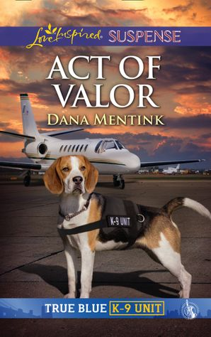 Act Of Valor eBook  by Dana Mentink