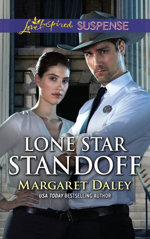 Lone Star Standoff (Mills & Boon Love Inspired Suspense) (FBI: Special Crimes Unit, Book 4) eBook  by