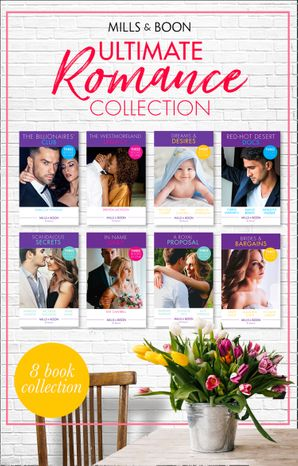 Ultimate Romance Collection (Mills & Boon e-Book Collections) eBook  by Brenda Jackson