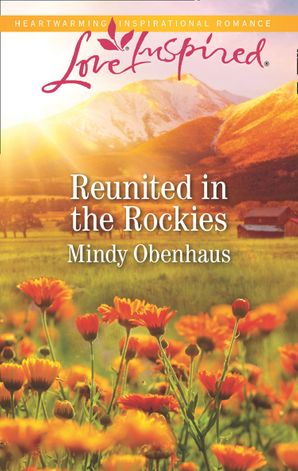 Reunited In The Rockies (Mills & Boon Love Inspired) (Rocky Mountain Heroes, Book 4)