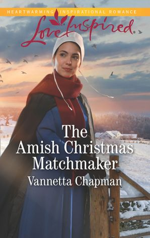 The Amish Christmas Matchmaker (Mills & Boon Love Inspired) (Indiana Amish Brides, Book 4)