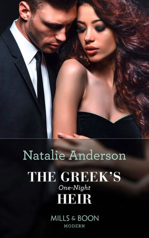 The Greek's One-Night Heir (Mills & Boon Modern) eBook  by Natalie Anderson