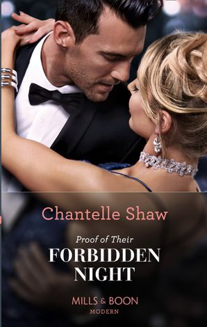 Proof Of Their Forbidden Night (Mills & Boon Modern)