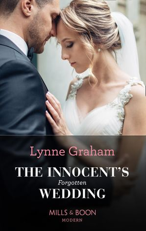 The Innocent's Forgotten Wedding (Mills & Boon Modern) (Sisters in the Spotlight, Book 1)