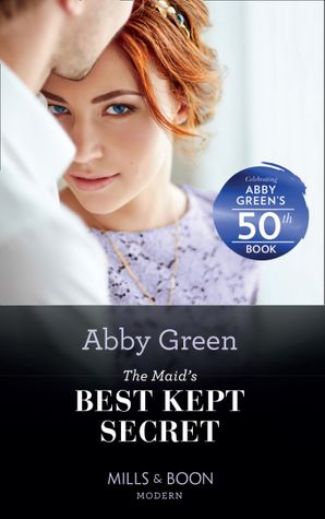 The Maid's Best Kept Secret (Mills & Boon Modern) (The Marchetti Dynasty, Book 1)
