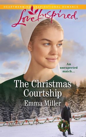 The Christmas Courtship (Mills & Boon Love Inspired)