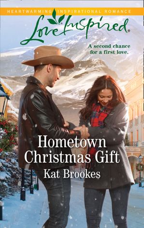Hometown Christmas Gift (Mills & Boon Love Inspired) (Bent Creek Blessings, Book 3)