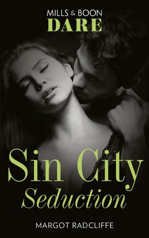 Sin City Seduction (Mills & Boon Dare)