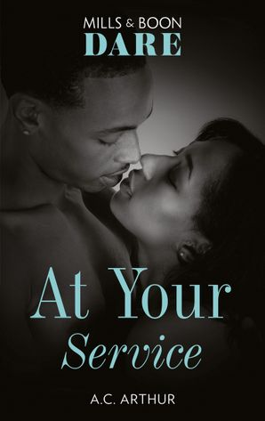 At Your Service (Mills & Boon Dare)