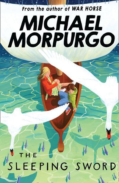 The Sleeping Sword - Michael Morpurgo