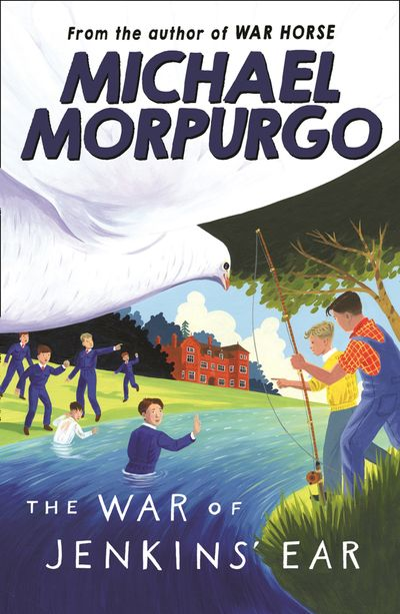 The War of Jenkins' Ear - Michael Morpurgo