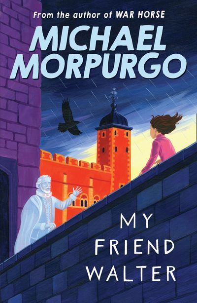 My Friend Walter - Michael Morpurgo