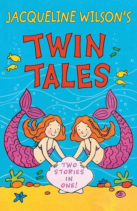 Twin Tales - Jacqueline Wilson