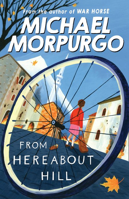 From Hereabout Hill - Michael Morpurgo